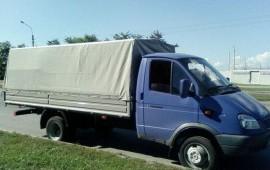 Газели с тентом фургонами и другие малотонажные автомобили