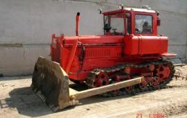 Аренда бульдозера ДТ-75