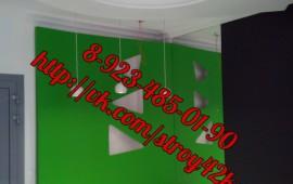 Профессиональный ремонт Квартир и Офисов в Кемерово