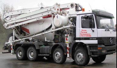 Купить бетон шерегеш как правильно замешивать цементный раствор в бетономешалке