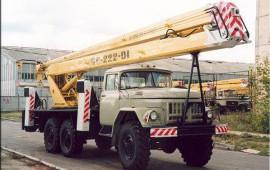 АГП 2206