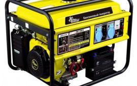 Инструмент бензо и электро в аренду