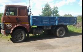 Грузоперевозка до 6метров до 10 тонн
