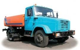Вода техническая с доставкой в Барнауле