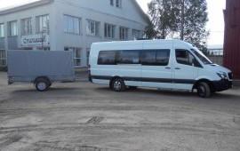 Междугородные пассажирские перевозки автобусы 17-20-45 мест