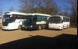 Автобусные перевозки. Доставка работников