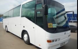 Аренда/заказ автобуса пассажирские перевозки