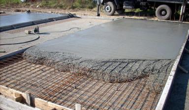 Бетон в шентале тактика бетон
