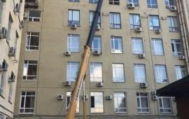 Услуги аренда автокрана 16Т 25Т 32Т 35Т 40Т 50Т