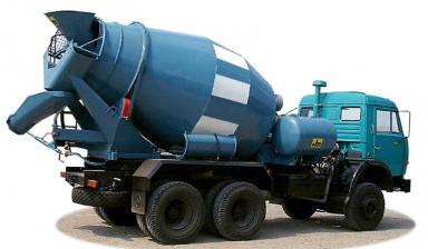 Купить бетон в кинель с доставкой срок схватывания бетонной смеси