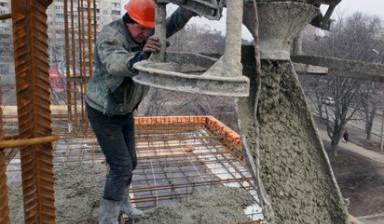 Заказать бетон в чехове атм бетон