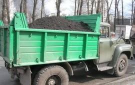 Перевозка грунта