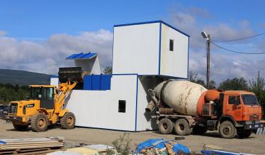 Купить бетон в сургуте сколько стоит куб цементного раствора на фундамент