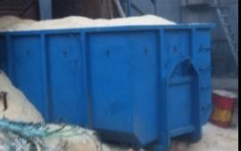 Опилки стружка контейнером 27 м3 доставка  СПБ ЛО