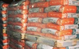 Цемент в мешках М400 40 кг