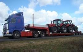 Доставка  негабаритных грузов по региону и России