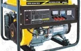 Генератор (бензиновый) WILMAR WPG