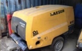Аренда дизельного компрессора отбойные молотки
