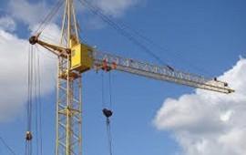 Аренда строительного башенного крана КБ-408