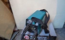 Аренда сварочного аппарата Wert-205