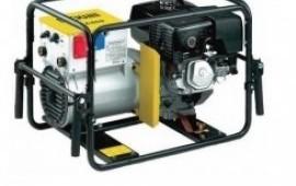 Сварочный генератор (электростанция 380В) в аренду