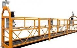 Фасадные подъемники ZLP-630 Аренда