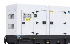 Дизельная электростанция PowerLink GMS130C/S 105кВ