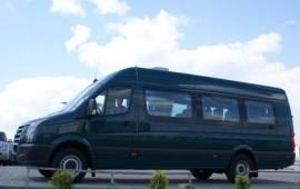 Пассажирские перевозки*заказ микроавтобус*автобус