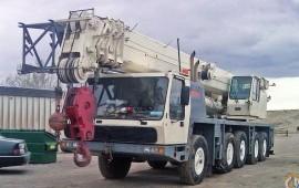 Автокран 250 тонн заказ/услуги/аренда