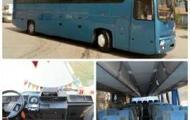 Заказ автобусов от 17 и более мест