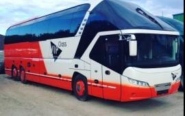 Аренда автобусов VIP Пассажирские перевозки