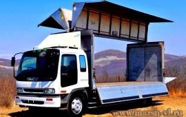 Грузоперевозки до 3.5 тонн на личном автомобиле
