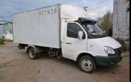 Перевозка грузов до 1,5 тн.