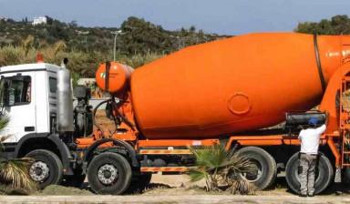 Купить бетон ялте гост на раствор цементный м 100