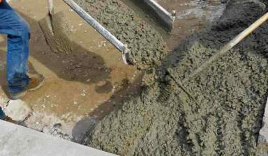 Покойный бетон касли бетон купить