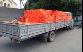 Газель длиномер Симферополь*Крым грузовое такси