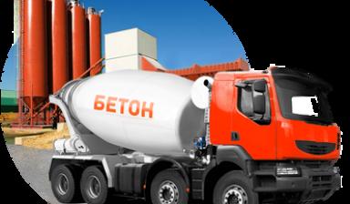 Бетон октябрьск бетон b30 пропорции