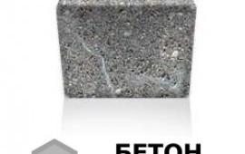 Товарный бетон, раствор
