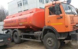 Перевозка дизтоплива, бензина