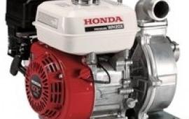 Насосы Мотопомпа Honda