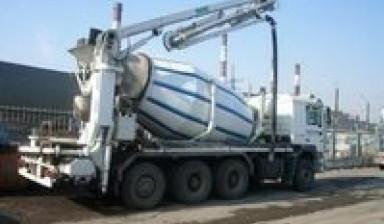 Бетон в мелехово бетон березовский купить
