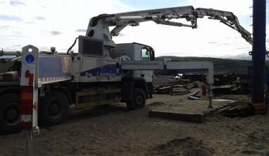 Бетон северо укрепление откосов бетоном