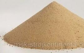 Песок речной (с доставкой)