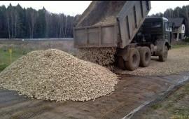 Песок,щебень,гравий,чернозем,торф,грунт,керамзит