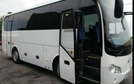 Пассажирские перевозки,перевозка детей