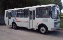 Заказной автобус по городу и пригороду