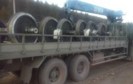 Перевозка грузов ( манипулятор) Усть-Кут