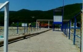 Аренда стационарного (линейного) бетононасоса
