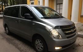 Перевозка пассажиров Hyundai Starex
