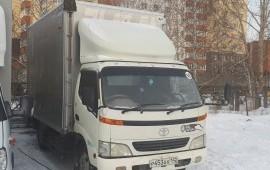 Грузоперевозки город межгород любые АВТОПАРК